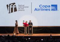 Panamá destino cinematográfico con el IFF
