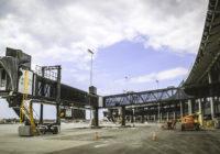 Instalaron primeros puentes en  la T2 de Tocumen