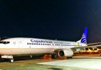 Gobierno venezolano suspendió vuelos de Copa Airlines