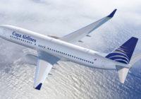 Copa Airlines anuncia sus próximos vuelos humanitarios para los días 9 y 10 de julio de 2020