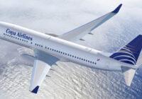 Copa Airlines anuncia sus próximos vuelos humanitarios hacia Washington D.C.