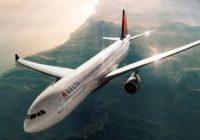 Delta: 1.5 millones de pasajeros entre Panamá y EEUU en 20 años