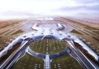 Consulta en México suspende construcción de nuevo aeropuerto