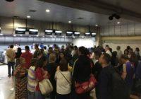 Viajeros en zozobra por suspensión de Copa Airlines