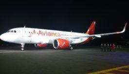 Avianca cancela su operación desde y hacia Cuba