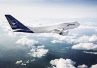 Lufthansa anuncia nueva frecuencia entre Panamá y Fráncfort