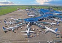 Tráfico de pasajeros en Tocumen creció 5.11% en primer trimestre