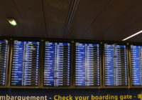 Se acelera demanda mundial de pasajeros  en marzo