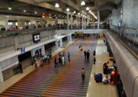Ajustan nuevamente tasas de salida de Aeropuerto de Maiquetía