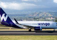 Wingo anuncia promoción especial para viajar entre Panamá y Colombia