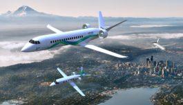 Zunum Aero construye avión eléctrico de la mano con Boeing