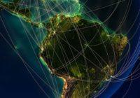 Tráfico de pasajeros en Latinoamérica aumentó 5,4% en marzo