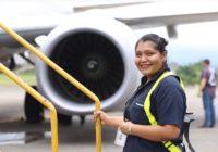 Impulsan la formación de técnicos aeronáuticos