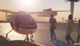 Red de aviación urbana de Uber iniciará vuelos en 2023