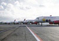 VivaColombia estudia propuesta para seguir operando en Panamá