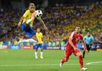 Brasil 2 – Serbia 0. Vea los resultados del 27 de junio