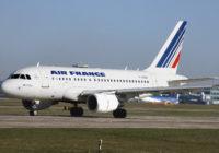 Las últimas noticias de la industria aérea global: Supervivencia de Air France «garantizada» por los franceses tras la advertencia holandesa