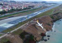 El 2018: un año complicado para la aviación