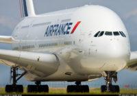 Sindicatos de Air France convocan a una nueva huelga