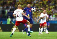 Colombia 3 Polonia 0. Vea los resultados del 24 de junio