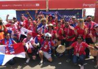 Con una gran fiesta, Panamá culminará su participación en Mundial de Rusia
