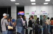 Crece en 6.1% el tráfico aéreo en Latinoamérica