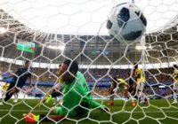 Japón 2 – Colombia 1 Conozca los resultados del 19 de junio