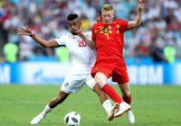 Bélgica 3 – Panamá 0 Conozca los resultados del 18 de junio