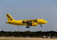 Spirit Airlines conectará Orlando con ciudad de Panamá