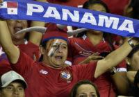 Tres mil panameños viajaron a Rusia para apoyar a su selección