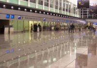 Libanés atrapado en un aeropuerto de Ecuador regresa a su casa