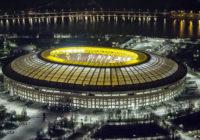 Los 12 estadios alucinantes del Mundial Rusia 2018