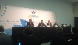 IATA: Demanda de pasajeros crecerá 7% en 2018
