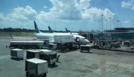 Alza del combustible el dolor de cabeza de las aerolíneas