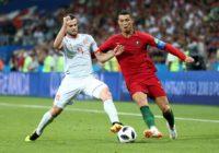 España 3 – Portugal 3 Conozca los resultados de la jornada del viernes 15