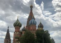 Rusia espera recibir 3.5 millones de turistas