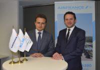 Air France reforzará alianza con Aeroméxico