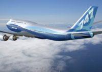 EEUU encarga a Boeing dos nuevos aviones Air Force One