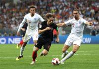 Croacia saca a Inglaterra de la final