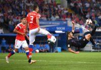 Croacia elimina a Rusia en penales. Vea los resultados del 07 de julio