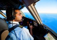Delta Air Lines contratará 8 mil pilotos en la próxima década