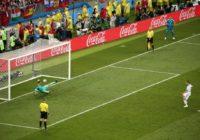 Rusia 4 – España 3. Vea los resultados del 01 de julio