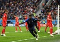 Francia, la primera selección finalista del Mundial Rusia 2018
