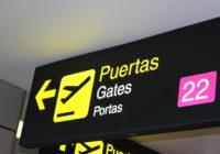 Las 4 rutas aéreas que movieron más pasajeros en mayo