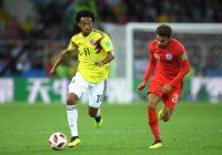 Inglaterra 4 – Colombia 3. Vea los resultados del 04 de julio