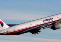 Siguen las dudas sobre desaparición del vuelo MH370