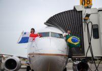 Copa une a Ciudad de Panamá con Fortaleza, Brasil