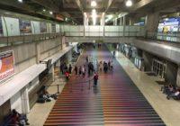 Apagón en aeropuerto de Maiquetia desnuda crisis eléctrica de Venezuela