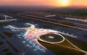Suspenden licitaciones de nuevo aeropuerto mexicano