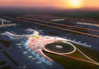 Ingenieros avalan construcción de nuevo aeropuerto de México